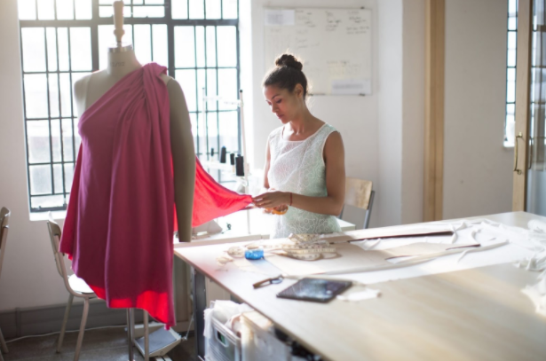 how to design your own clothes