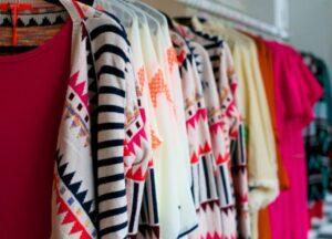 apparel production